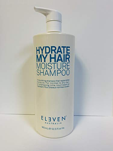 Eleven Australia HYDRATE MY HAIR moisture shampoo 1000 ml