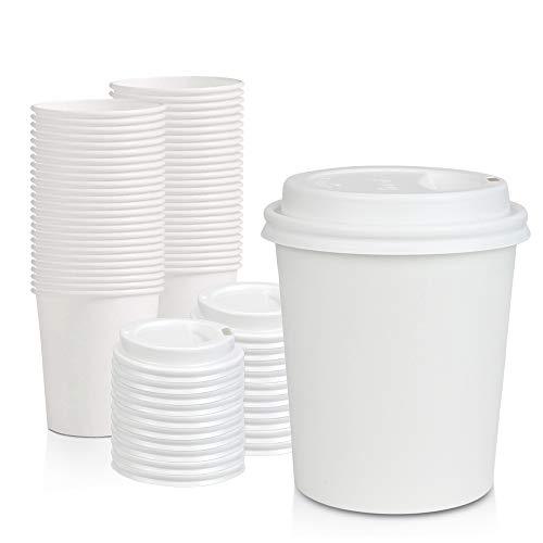 Paquete De Vasos Desechables marca Fit Meal Prep