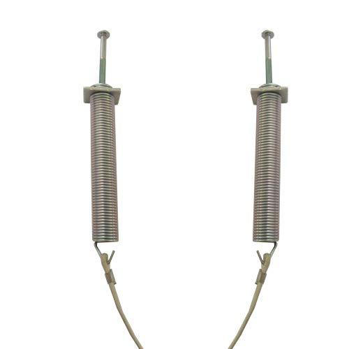 Desconocido Juego Muelles y Cuerdas Lavavajillas Teka LP8 810 VR01