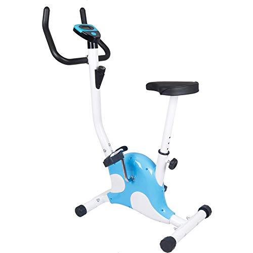 rutinas bicicleta estatica para bajar peso