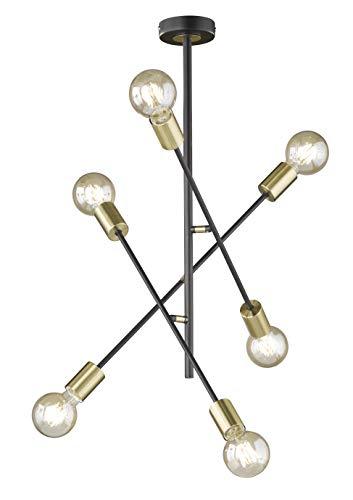 WOFI Geeignete Leuchtmittel E27, max. 60 Watt