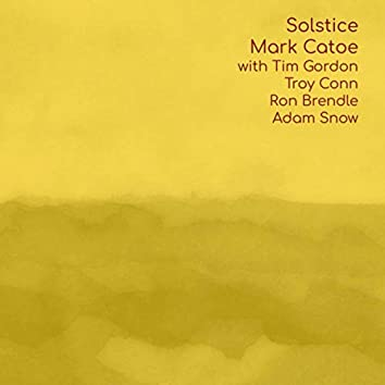 Solstice (feat. Tim Gordon, Troy Conn, Ron Brendle & Adam Snow)