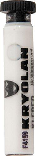 les colis noirs lcn Colle pour Faux Cils - Taille - Taille Unique - 227521