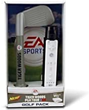 Wii Nerf Tiger Woods Golf Club PGA 08 (Video Game is sold seperately)
