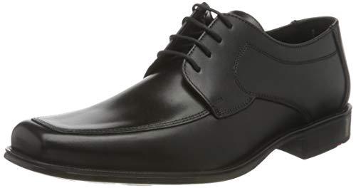 LLOYD Herren DUFF Uniform-Schuh, SCHWARZ, 41 EU