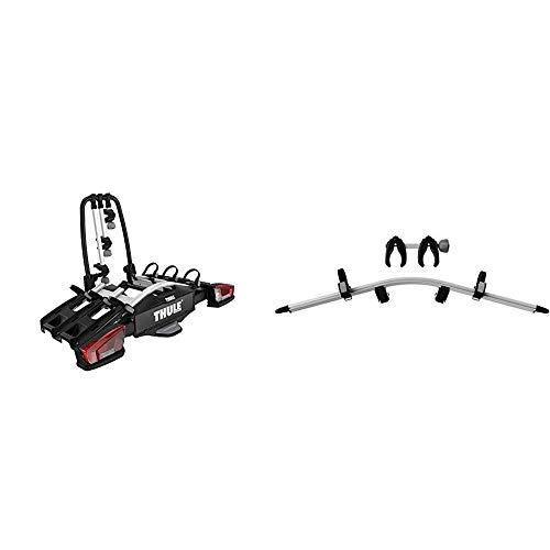 Thule 926101 VeloCompact 4th Bike Adapter + Thule 926002Velo com Pact 3Bike Bundle