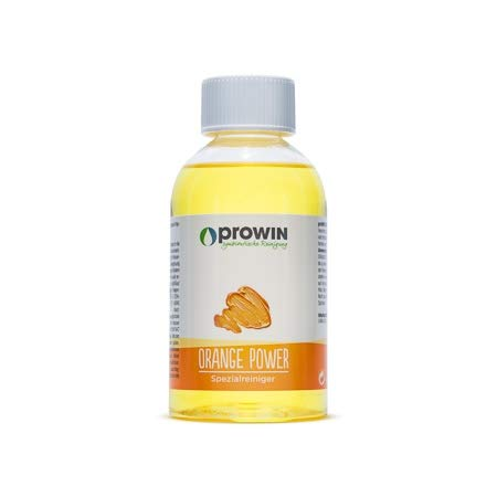 proWIN ORANGE Power 250 ml