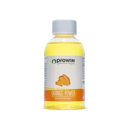 proWIN Winter GmbH ORANGE Power, 250 ml