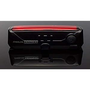 Cygolite Hotrod 50 Lumen USB Rechargeable Rear Taillight