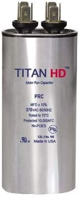 Packard Titan Hd Motor Prcf50a Round Capacitor All items in the store Max 83% OFF Run