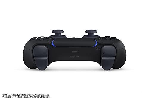 DualSense Midnight Black Wireless Controller