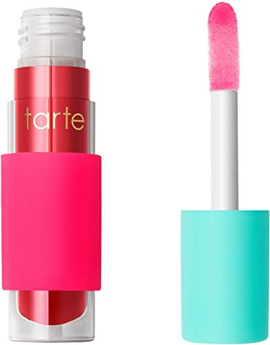 Tarte Sugar Rush Lip Sip Vegan Lip Oil - Fresh...
