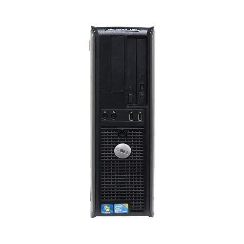 Desktop Dell Optplex 780 Core 2 Duo