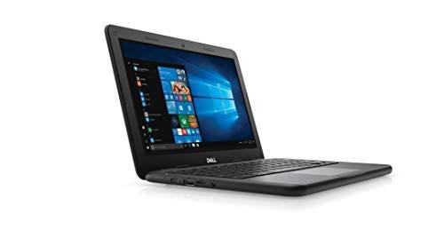 Dell Chromebook 5000 11 5190 11.6' Touchscreen LCD 2 in 1 Chromebook - Intel Celeron N3350 Dual-core (2 Core) 1.10 GHz - 4 GB LP