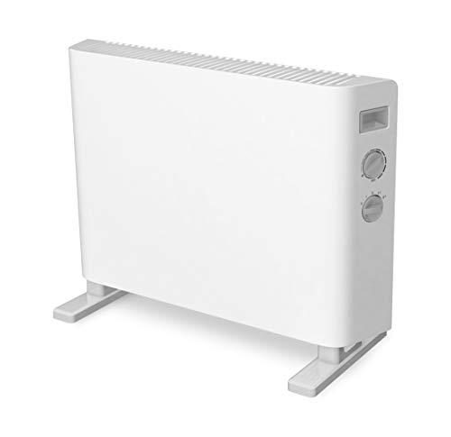 SHE WS005 Heiz-Konvektor, Weiß