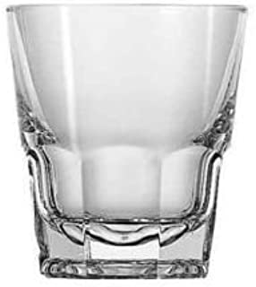 Anchor Hocking New Orleans Old Fashion Double Rocks Glass, 12 Ounce - 36 per case