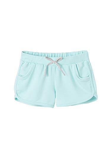 Vertbaudet Sport-Shorts für Mädchen hellblau 134