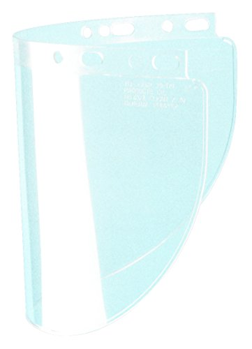 Fibre-Metal by Honeywell 4178CL Face shield Window, Clear. Buy it now for 8.62
