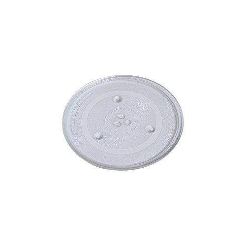 Microondas de plato giratorio