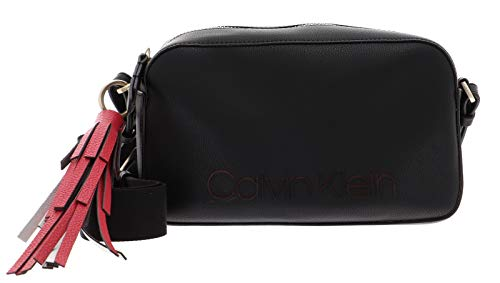 Calvin Klein Pop Crossbody Black
