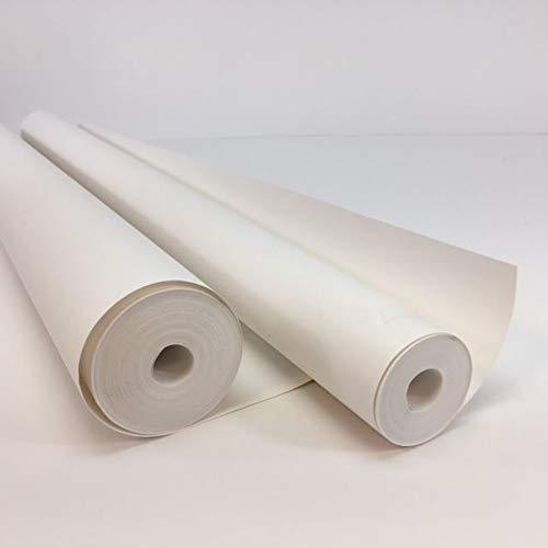 Frisk Rouleau de Papier Blanc 150 g/m² 841 mm x 10 m 88 x 7 cm