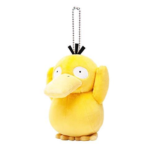 Schlüsselanhänger Ente Plüsch Anhänger Gotha Ente Stupide Ente Tasche Schlüsselanhänger Puppe Spielzeug