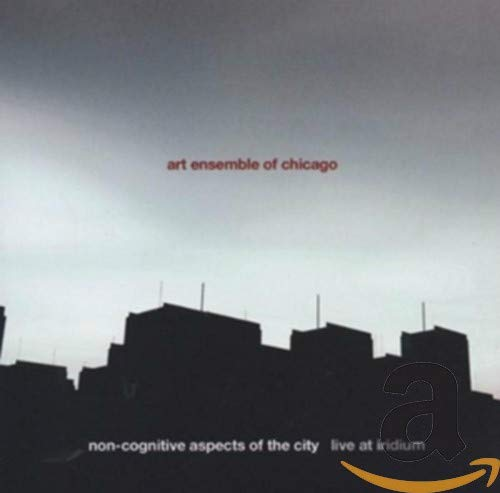 Non Cognitive Aspects Of The City