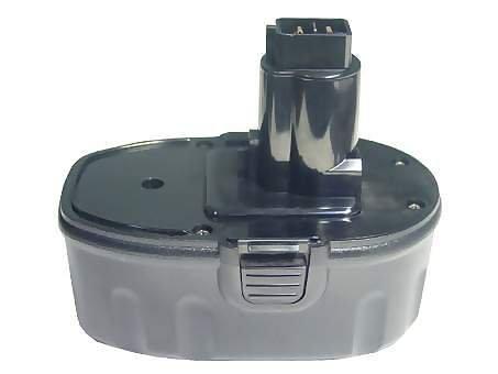 PowerSmart NiMH 18,00V 3000mAh Kompatibler Ersatz für DEWALT DC9096, DW9095, DW9096, DW9098, DCG411KL, DEWALT DC, DCD, DCF, DE, DW Serien Werkzeug Akku