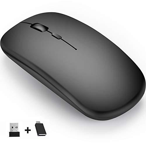 Mouse Inalambrico marca SEASKY