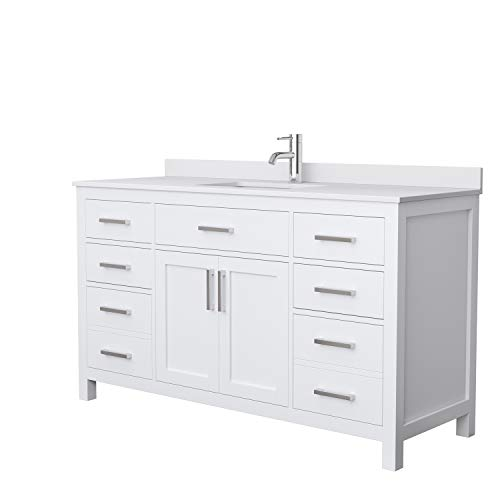bathroom vanity tops 60 - 8