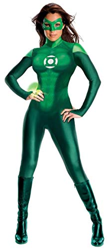 Disfraz de Linterna Verde Woman - S
