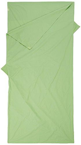 Cocoon Bio Baumwollschlafsack Travel Sheet - Organic Cotton