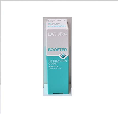 LACURA BOOSTER HYDRATION CODE Mit Hyaluronsäure 15 ml