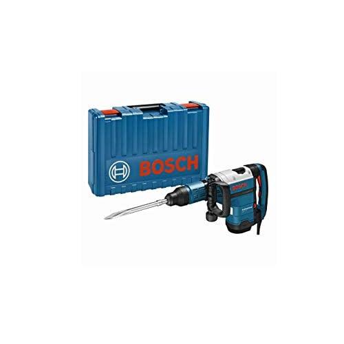 Bosch Professional 0611322000 GSH 7 VC Drill di impatto, 220V, 1500W, 2720RPM