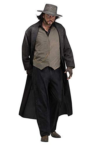 Horror-Shop Outlaw Kostüm
