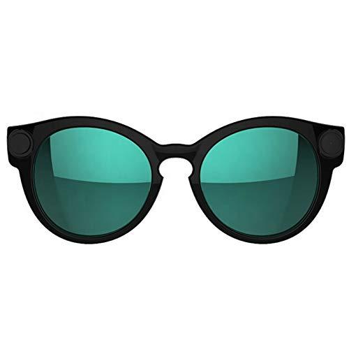 Micronic K11 Smart Wireless Wi-Fi encubierta gafas espía cámara moda gafas de...