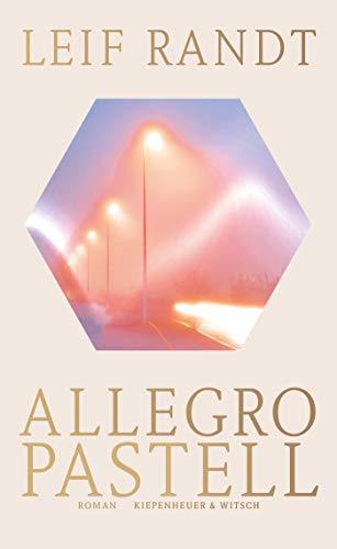 Allegro Pastell: Roman