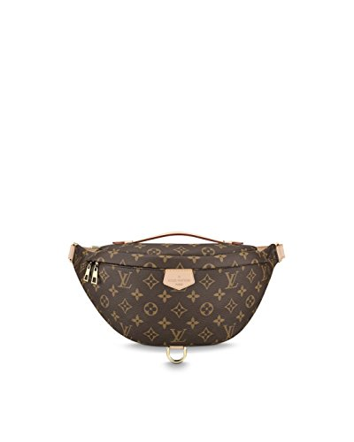 Louis Vuitton Monogram Bumbag M43644