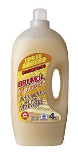 Brumol Abrillantador Renovador de Brillo - Paquete de 6 x 2000 ml - Total: 12000 ml