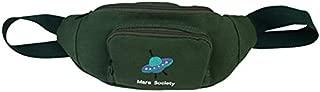 TOOGOO Fashion Women Canvas Pockets Ladies Mobile Phone Cute Pockets Ladies Pockets Shoulder Strap Bag Black