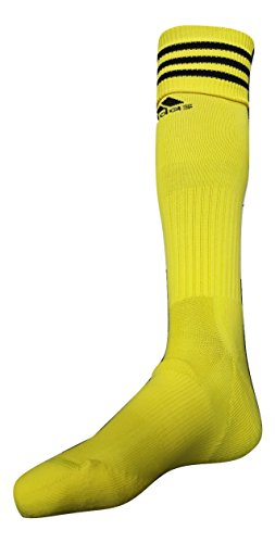 adidas Soccer Socks MLS Formotion Extreeme New With Tags Size 7-12 US (Yellow)
