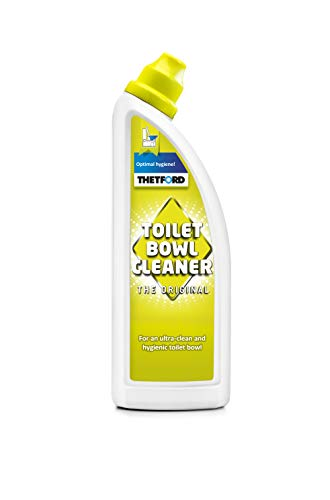 Thetford Sanitärflüssigkeit Toilet Bowl Cleaner, 0.75 Liter, 30338