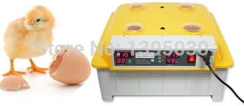 famous Max 78% OFF JF-XUAN FJZ 1PC Lot 48 Eggs Hatcher Egg Digital Incubator Clear