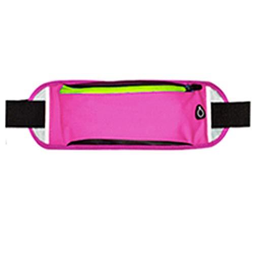 ILYO Poches de Sport en Plein air Poches de Course pour téléphone Portable Poches Multifonctions imperméables Poches de randonnée
