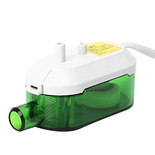 Bomba de agua PC-24B automática ultra silenciosa para piezas de aire acondicionado de máquina de techo/conducto