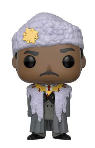 Figura Pop Coming to America Prince Akeem