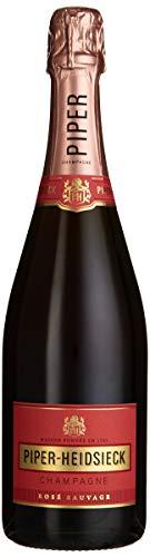 Piper Heidsieck Rosé Sauvage (1 x 0.75 l)