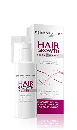 Derm ofuture df5 Woman Cure contre perte de cheveux 30 ml