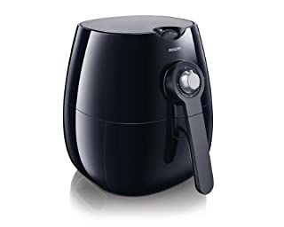 Philips Kitchen Appliances HD9220 air fryer, standard, Black (B00D7N43UA) | Amazon price tracker / tracking, Amazon price history charts, Amazon price watches, Amazon price drop alerts