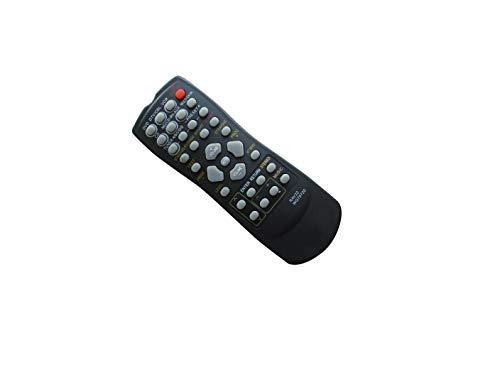 Universal Remote Control ajuste de repuesto para Yamaha rav22wg70720rav300AV a V receptor